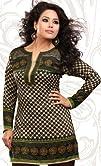 Indian Tunic Top Womens / Kurti Print…