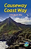Causeway Coast Way: With Moyle Way (Rucksack Readers)