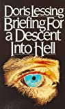 Briefing for a Descent into Hell (0394746627) by Doris Lessing