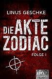 Image of Die Akte Zodiac 1