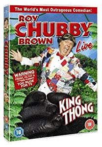 BOOTY....turn roy chubby brown dvd and demand