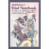 McElhaney's Trial Notebook  (Third Edition)