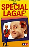 echange, troc Le Spécial Lagaf' [VHS]