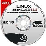 openSUSE 13.2 DVD 32 oder 64 Bit LINU...