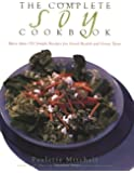 The Complete Soy Cookbook