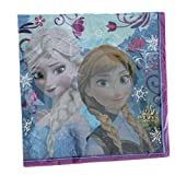 Disney Frozen Luncheon Napkins, 16ct