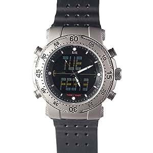 5.11 Tactical Titanium HRT Watch