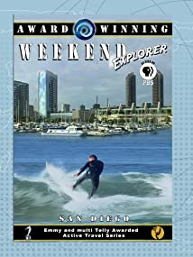 Weekend Explorer San Diego California