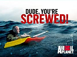 Dude, You're Screwed Season 1 [HD]