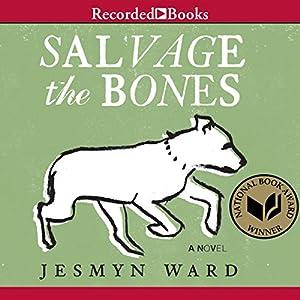 Salvage the Bones Audiobook