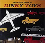 Great Book of Dinky Toys (1872727832) by Mike Richardson