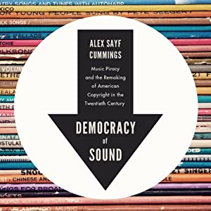 Democracy of Sound Audiobook