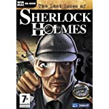 The Lost Cases of Sherlock Holmes (Mac/PC CD)by JoWood Productions