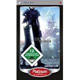 "Crisis Core - Final Fantasy VII [Platinum]von ""Koch Media GmbH"""