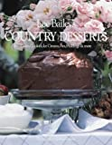 Lee Bailey's Country Desserts
