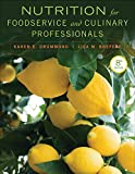 img - for Nutrition for Foodservice and Culinary Professionals 8e + WileyPLUS Registration Card book / textbook / text book