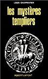echange, troc Louis Charpentier - Les Mystères templiers
