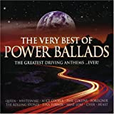 Various Artists The Very Best Of Power Ballads