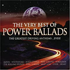 The Very Best Of Power Ballads mp3@320 kbps By SeBFuNiX preview 0