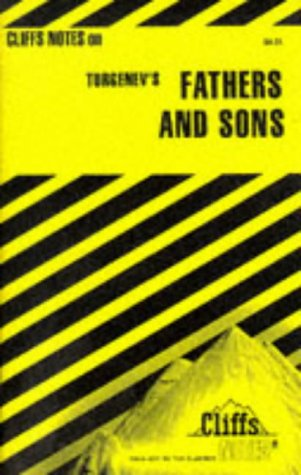 Fathers and Sons (Cliffs Notes)