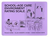 img - for School-Age Care Environment Rating Scale book / textbook / text book