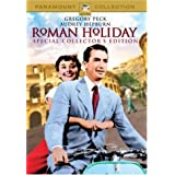"Roman Holiday [UK Import]von ""Audrey Hepburn"""
