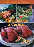 img - for Aprendiendo a Cocinar book / textbook / text book