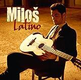 Milos Karadaglic Latino