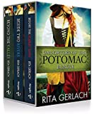 Daughters of the Potomac Bundle, Before the Scarlet Dawn, Beside Two Rivers & Beyond the Valley - eBook [ePub]: Daughters of the Potomac