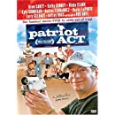 Patriot Act: A Jeffrey Ross Home Film