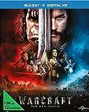 DVD & Blu-ray - Warcraft: The Beginning [Blu-ray]