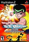 echange, troc Yu Yu Hakusho Dark Tournament - Ensemble complet - 1 utilisateur - PlayStation 2