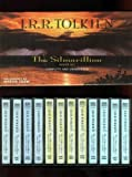 img - for The Silmarillion UNABRIDGED Boxed Set book / textbook / text book