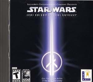 Star Wars® Jedi Knight II: Jedi Outcast - Standard Edition