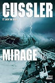Mirage par Clive Cussler