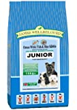 James Wellbeloved Junior Fish and Rice Kibble 15 kg