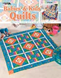 Quilts-for-Babies-and-Kids-Leisure-Arts-3486