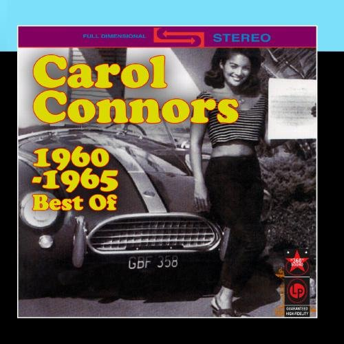 Carol Connors - 1960-1965 Best Of