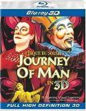 Cirque du Soleil: Journey of Man [Blu-ray 3D] (Sous-titres français)