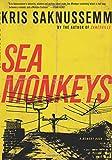 Sea Monkeys: A Memory Book