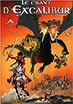 Le chant d'Excalibur : Coffret en 3 v...