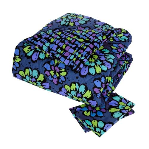 Vera Bradley Reversible Comforter Set Full