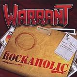 echange, troc Warrant - Rockaholic