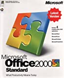 Microsoft Office 2000 Standard Full Edition