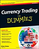 img - for Currency Trading For Dummies book / textbook / text book
