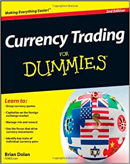 Forex currency trading for dummies