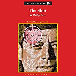 The Shot Audiobook