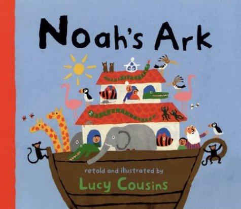 Noah'S Ark front-909265