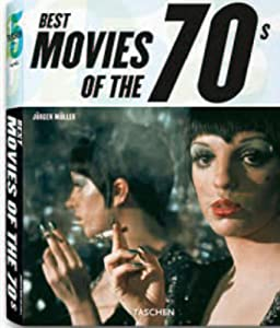Best Movies of the 70's (Taschen 25) Jurgen Muller