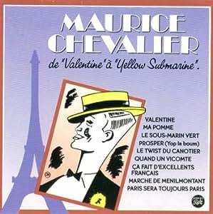Valentine Chevalier Nude Photos 98
